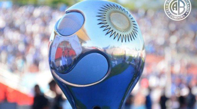 Copa Argentina: todo confirmado para el choque Belgrano – Riestra