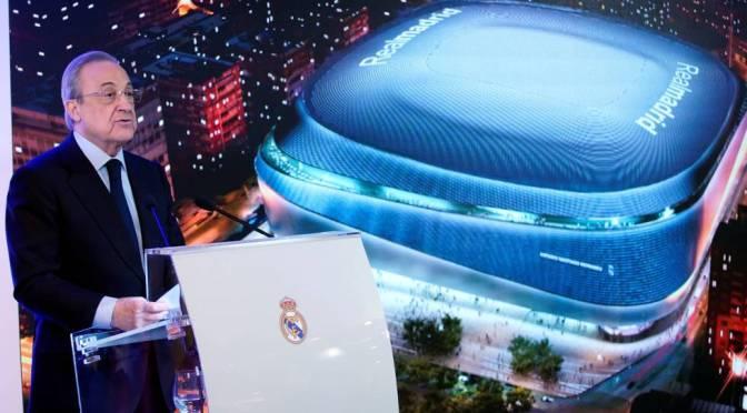 El club más valioso del mundo