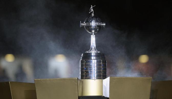 Copa Libertadores: así quedó el cuadro de los octavos de final