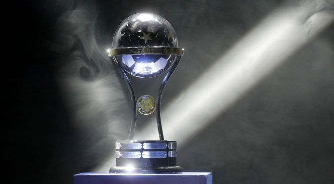 Copa Sudamericana: así quedó el cuadro de la Segunda Fase
