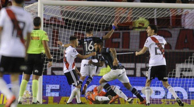 [Video] River goleó a Atlético Tucumán, pero el boleto a semis fue para el Decano