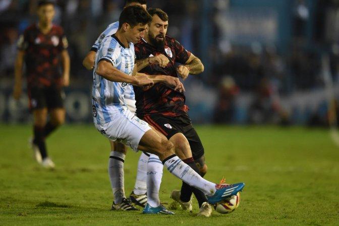 River – Atlético Tucumán, por Copa Superliga: el Decano llega con la ventaja