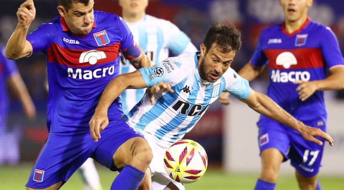 Racing – Tigre, por Copa Superliga: El matador quiere cargarse al campeón