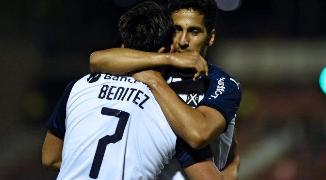 Copa Sudamericana: Independiente cambia