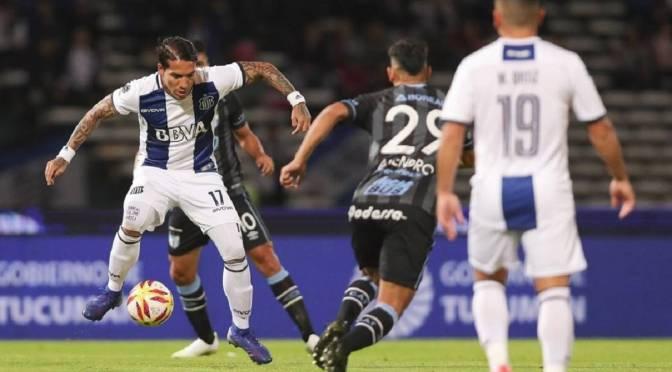 Talleres va por los cuartos de final de la Copa Superliga en Tucumán
