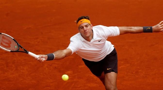 Masters 1000 de Roma: argentinos en acción