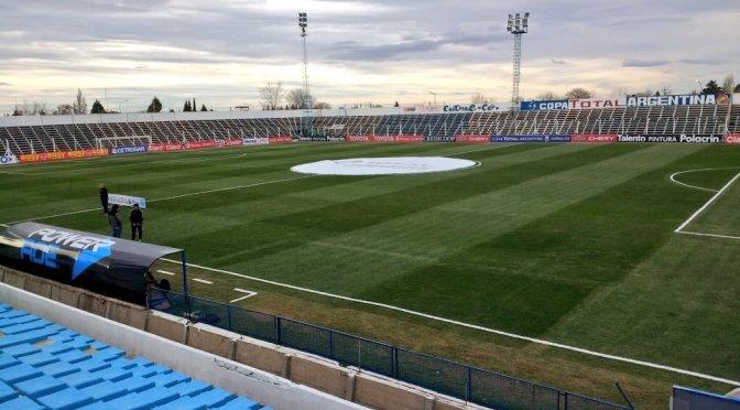 Copa Argentina: Cutral Co en el horizonte de Belgrano