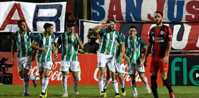 Copa Argentina: adiós al Cuervo