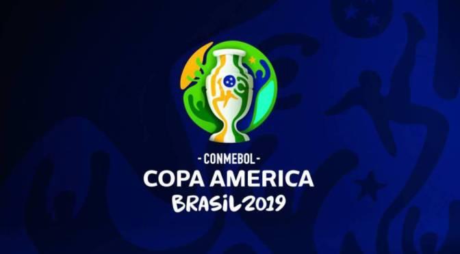 Copa América: días y horarios de los cuartos de final