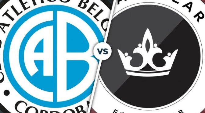 Belgrano – Real Pilar, por Copa Argentina: el Pirata pone en marcha su temporada