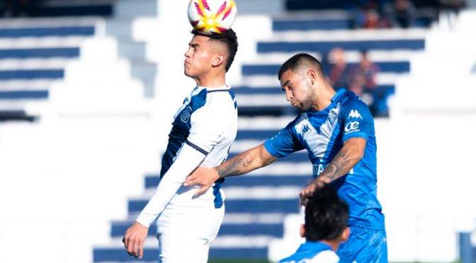 Con Leo Godoy de titular, la reserva de Talleres cayó ante Vélez