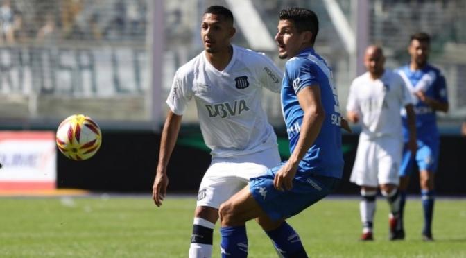 Talleres: fixture completo de la Superliga 2019/20