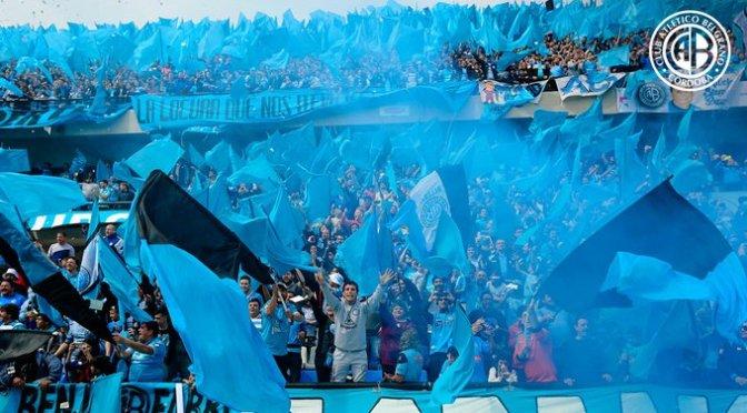 Belgrano: fixture completo de la Primera Nacional 2019/20