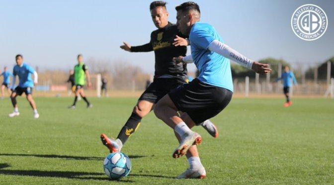 Belgrano: derrota titular, victoria suplente