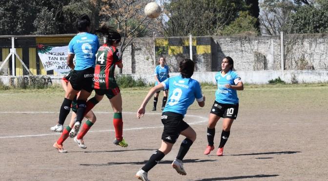 Belgrano continúa invicto en la Liga Cordobesa de FÚTBOL femenino