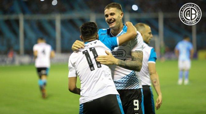 Análisis y todo lo que dejó el triunfo de Belgrano ante Temperley