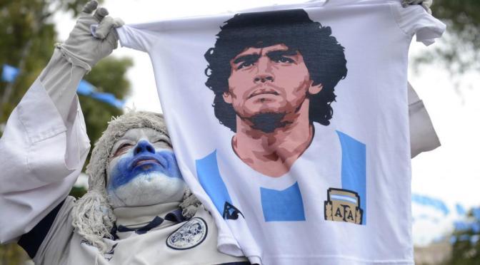 El mes del Diego se celebró en Córdoba