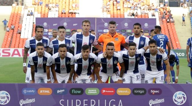 Talleres – Unión, por Superliga: el Matador cierra el año con un ojo en la zona de copas