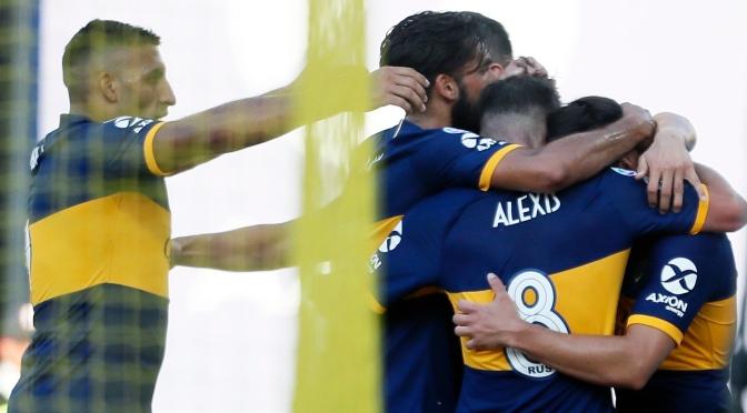 Rosario Central – Boca, por Superliga: el Xeneize busca cerrar el año en la punta