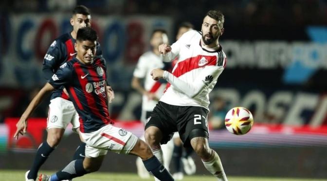 River – San Lorenzo, por Superliga: buscarán sumar para no alejarse de la punta