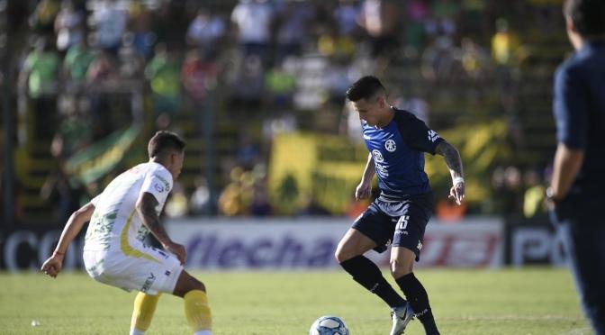 Arranque decepcionante para Talleres: cayó goleado por Defensa y Justicia