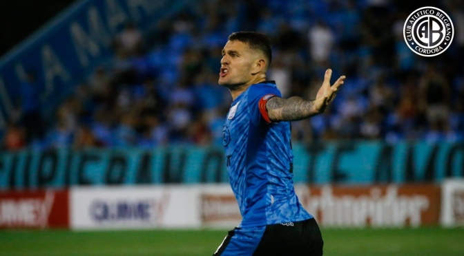 Barajar y dar de nuevo: Belgrano vuelve con la obligación de dar pelea