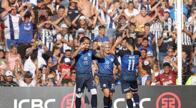 Talleres – Boca, por Superliga: choque a estadio repleto y con el color de las dos hinchadas