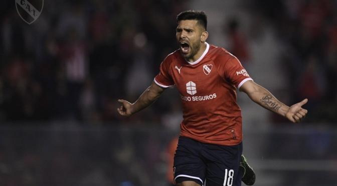 Independiente – Rosario Central, por Superliga: el Rojo con sed de victoria