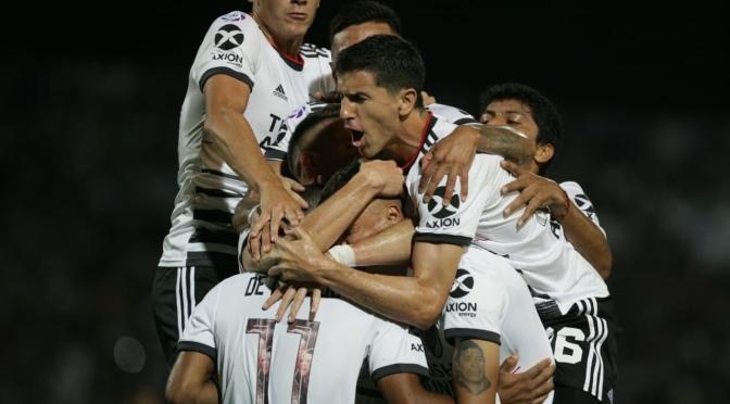 Atlético Tucumán – River, por Superliga: el Millonario busca ser campeón