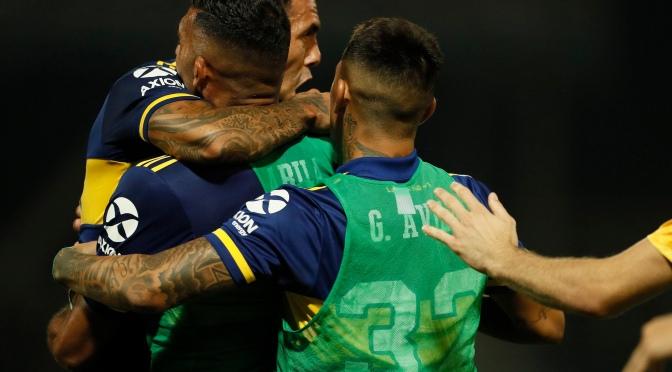 Boca – Atlético Tucumán, por Superliga: el Xeneize busca la punta, el Decano las copas