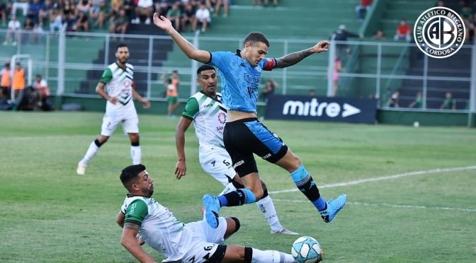 Belgrano y un arranque que entusiasma