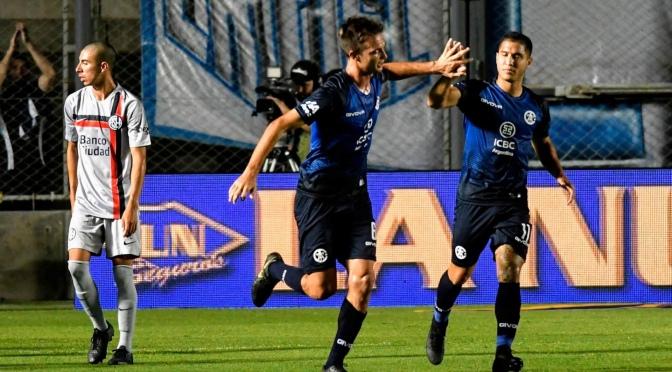 Talleres – San Lorenzo, por Superliga: con la necesidad de ganar