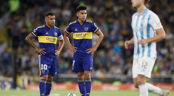 Central Córdoba – Boca, por Superliga: el Xeneize no quiere perder terreno