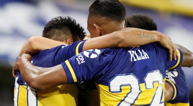 Boca – Gimnasia (LP), por Superliga: el Xeneize quiere aguarle la fiesta al Millo