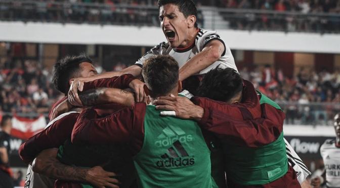 Liga de Quito – River, por Copa Libertadores: debut sin Gallardo y con equipo muleto