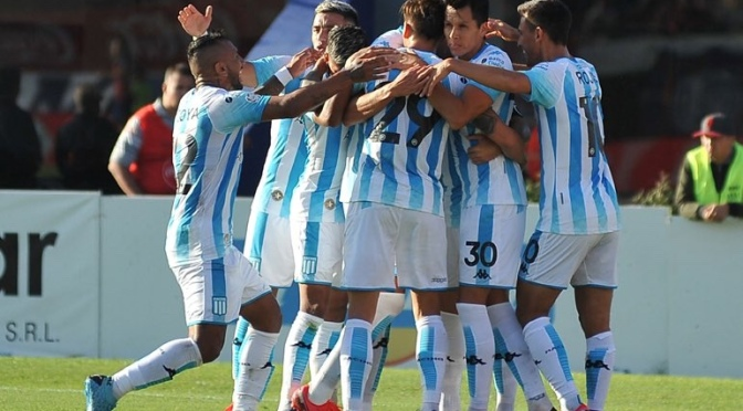 Estudiantes de Mérida – Racing, por Copa Libertadores: la Academia en busca de la gloria