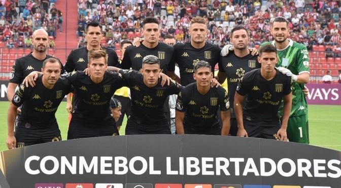 Debut complicado para los argentinos en la Copa Libertadores: Racing, el único que festejó