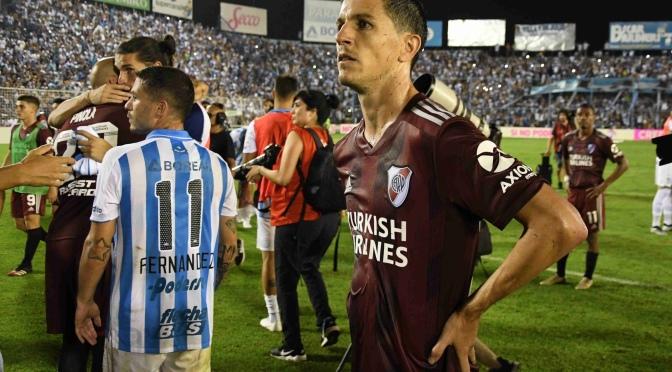 River empató en Tucumán y Gallardo sigue sin torneos locales en sus vitrinas